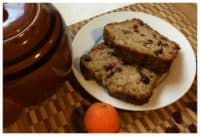 Easy Banana Cranberry Orange Bread (tutorial includes tips and tricks!)
