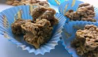 Honey bunches of Oats No Bake Bites- 5 Minutes Prep!