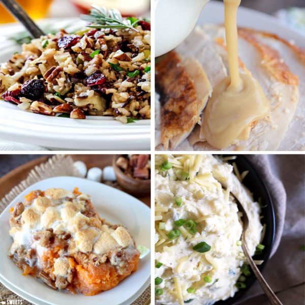7 Easy Make-Ahead Dinner Casseroles for Thanksgiving