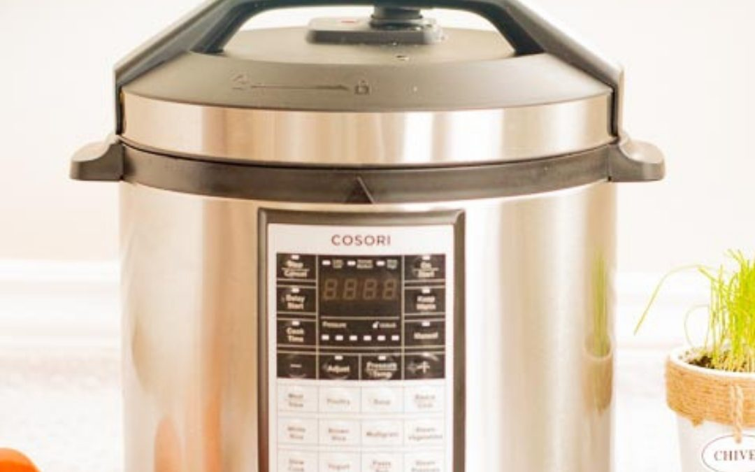 How do I know what Instant Pot I need?