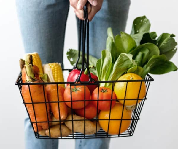 5 Easy, Doable Tips to save Money on Groceries